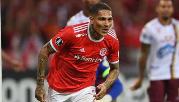 El Brasileirao contará con cuatro peruanos en la nueva temporada. (Foto: AFP)