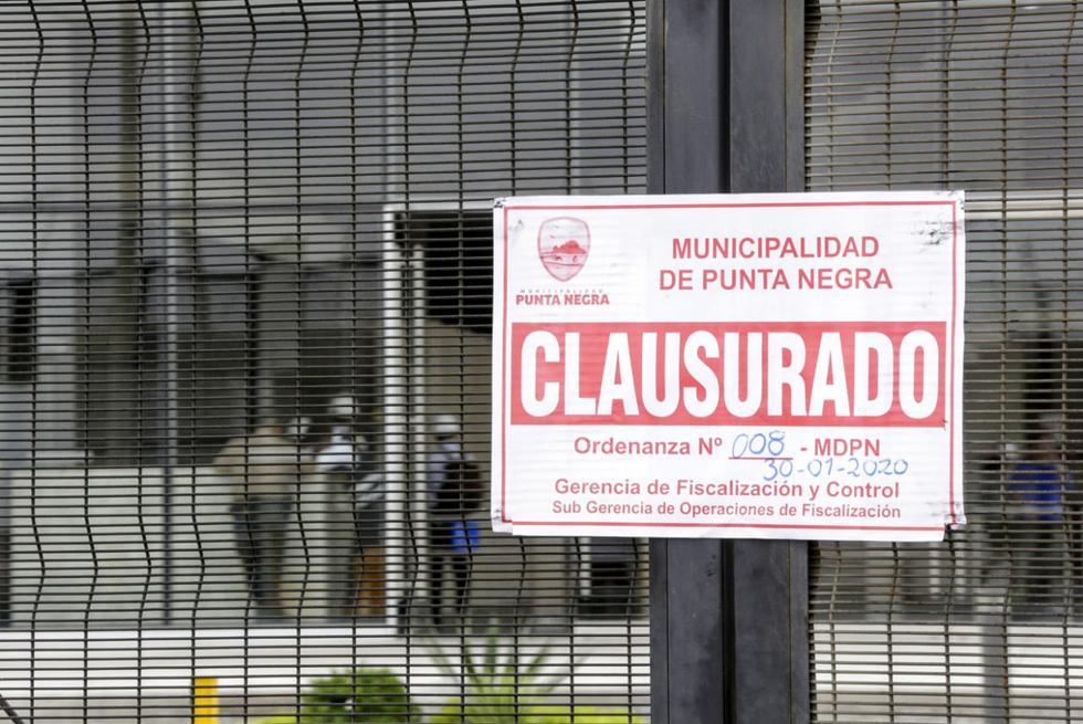 (Foto: César Bueno / GEC)