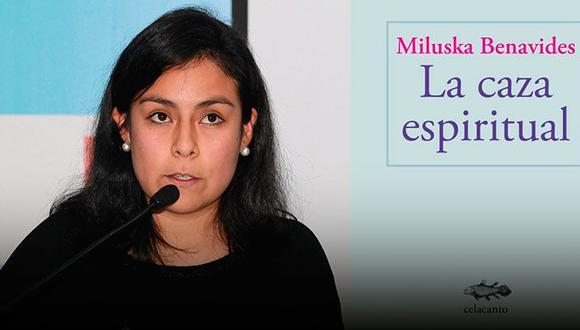 Peruana Miluska Benavides en la lista de mejores narradores jóvenes en español. (vallejoandcompany.com)
