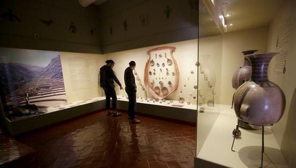 Museo Histórico del Cusco gana premio internacional por propuesta de inclusión para personas sordomudas (Juan Sequeiros)