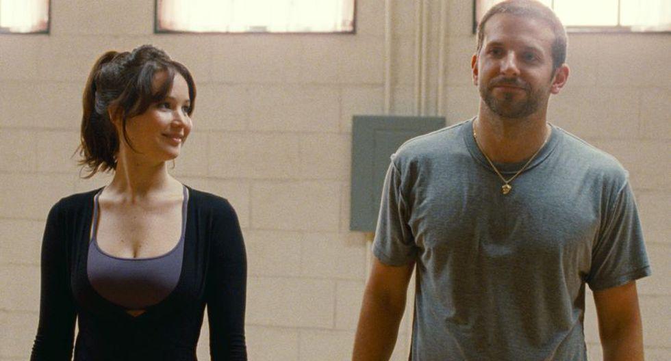 Jennifer Lawrence ganó un puesto en la categoría por su participación en el filme 'Silver Linings Playbook' (AP)