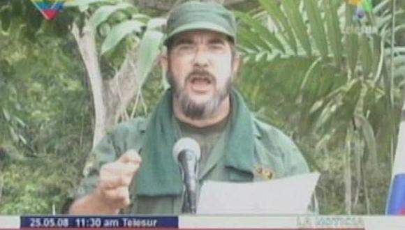 'Timochenko' realizó coordinaciones con Venezuela. (Reuters)