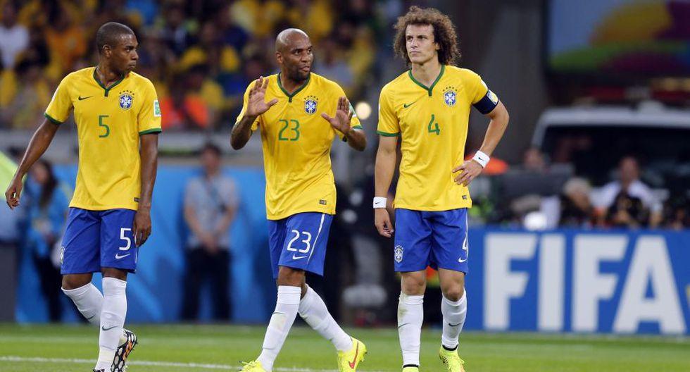 Todo Brasil está sorprendido por el resultado del 'Mineirazo'. (AP)