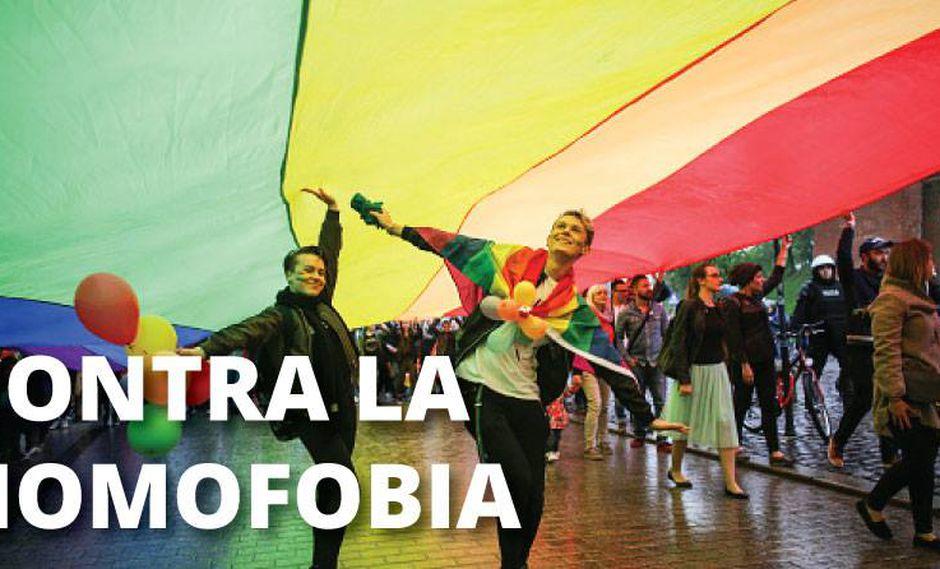 En menos de una década, el 17 de Mayo se ha establecido como la fecha más importante de movilización para las comunidades LGBTI.