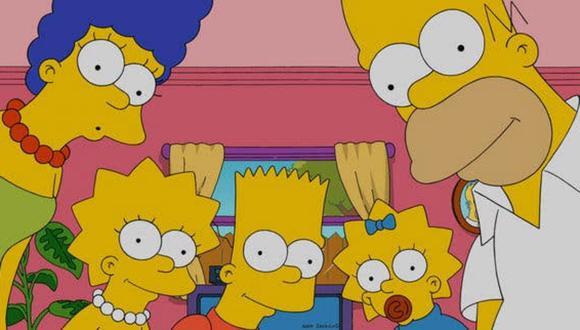 Los Simpsons cuentan con una habitación secreta dentro de su casa y esta sería la zona mucho más familiar que existiría (Foto: Fox)