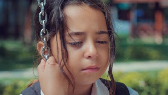 """Oykur es el personaje principal de """"Todo por mi hija"""" (Foto: Telemundo)"""