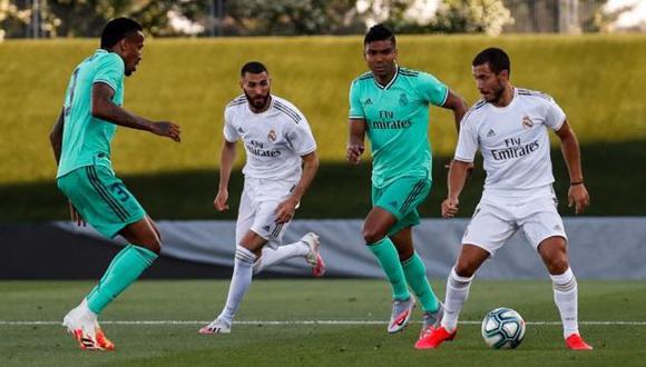 Real Madrid disputará seis partidos de local hasta el final de la temporada de LaLiga. (Foto: Real Madrid)