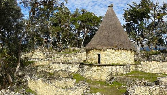 Amazonas: fortaleza de Kuelap abre sus puertas a los turistas con medidas de bioseguridad (Foto GEC)