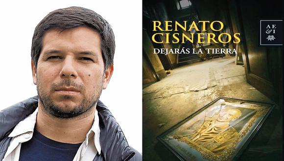 Valoración del libro de Renato Cisneros.