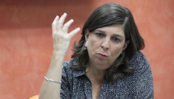 El jefe de seguridad del Congreso le deseó la muerte a la periodista Rosa María Palacios. (USI)