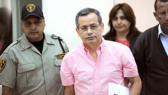 Tentáculos. Según informe policial y fiscal, Rodolfo Orellana tendió una red que no habría escatimado en pagos para lograr sus objetivos.