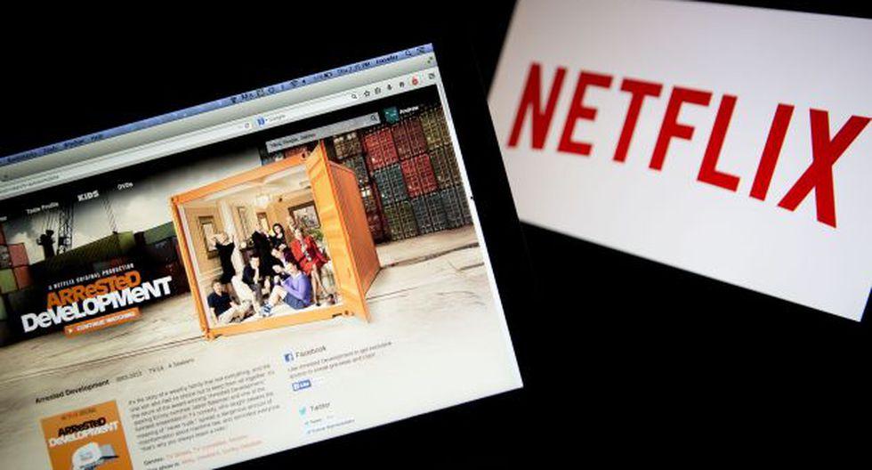 Netflix invierte de un modo agresivo en su expansión global. (Bloomberg)