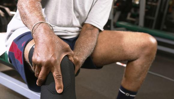 MALOS HÁBITOS. Medidas para evitar la osteoartritis. (USI)