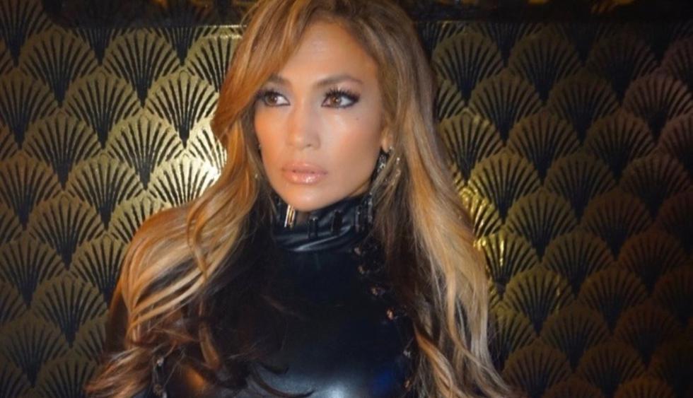 Oscar 2020: Jennifer Lopez se queda sin nominación   (Foto: Instagram)