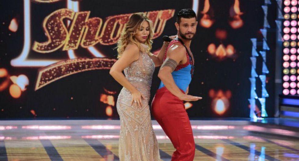 'La Señito' con rating en su reality de Canal 4.