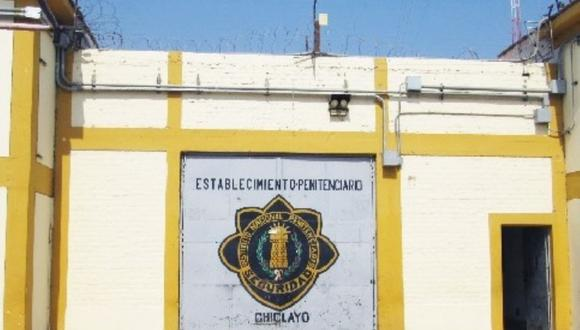 Actualmente el penal de Chiclayo alberga a una población de 4,155 reclusos, de las cuales 157 son mujeres (Foto: Andina)