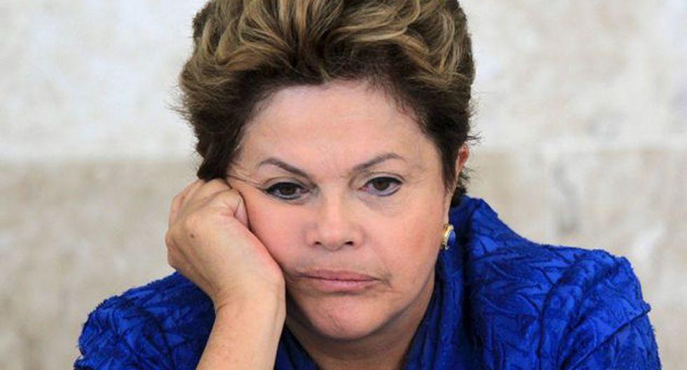 Brasil: Dilma Rousseff pidió a la corte suprema anular su destitución y realizar un nuevo juicio. (EFE)