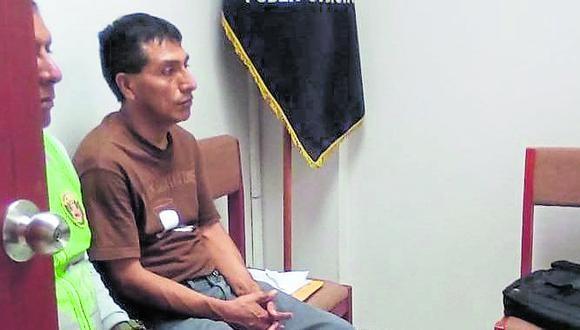José Bonilla es investigado por los delitos de homicidio culposo y lesiones graves.