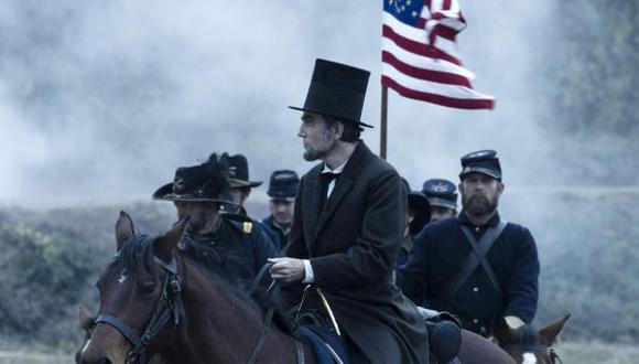 Lincoln logró siete candidaturas. (Difusión)