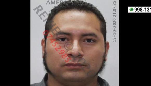 Policía brindó detalles de la investigación para conocer la identidad del video donde aparece un hombre disparando desde su auto. (Captura: América Noticias)