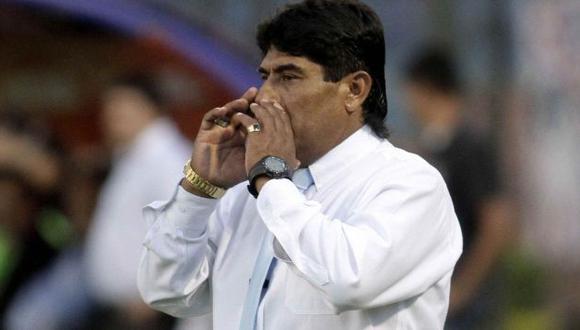 Sabiduría. Muestra su capacidad en la Copa Libertadores. (Reuters)