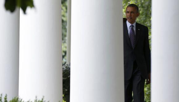 De gira. Obama visitará África del 26 de junio al 3 de julio. (Reuters)