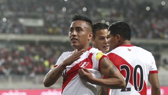 Perú afrontará sus dos últimos desafíos por las Eliminatorias. (GETTY IMAGES)