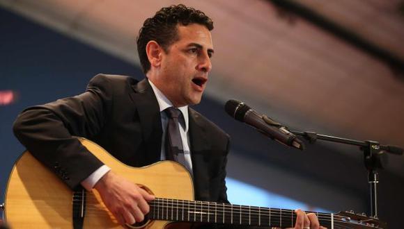 Juan Diego Flórez dará concierto a favor de los damnificados.