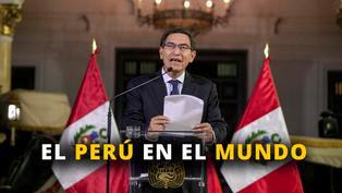 El Perú en el mundo