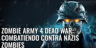 Análisis de zombie army 4