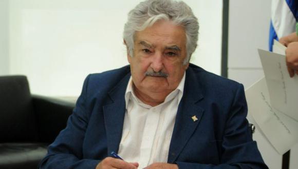 José Mujica, presidente de Uruguay, sería incluido entre los candidatos a los 100 más influyentes del mundo. (EFE)