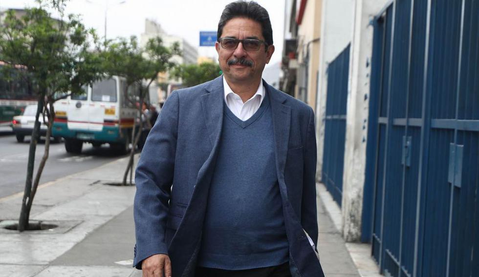 Fiscalía tomará declaración de Cornejo. (USI)