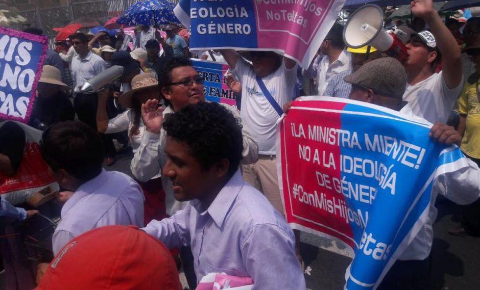 (Liz Saldaña/Perú21)
