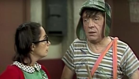 """El Chavo del 8 tuvo su último capítulo en enero de 1980 y tenía el título de """"La lavadora"""" (Foto: Televisa)"""