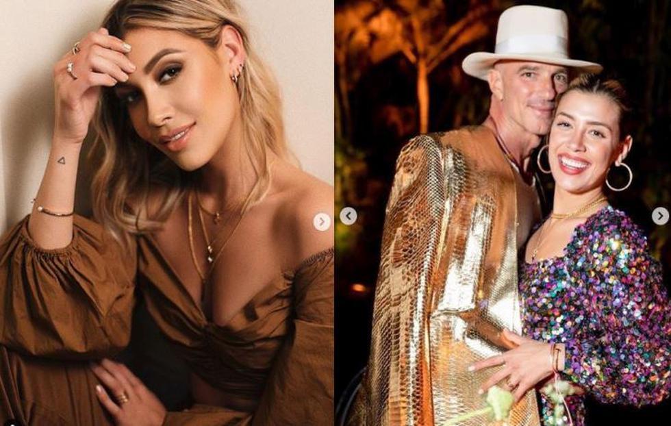Modelo de 30 años fue captada con millonario argentino Alan Faena, quien casi le dobla la edad. (Instagram/Faena)