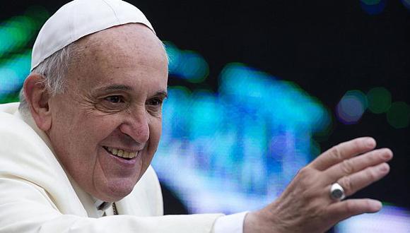 Papa pidió que nunca más los inocentes sean perseguidos. (EFE)