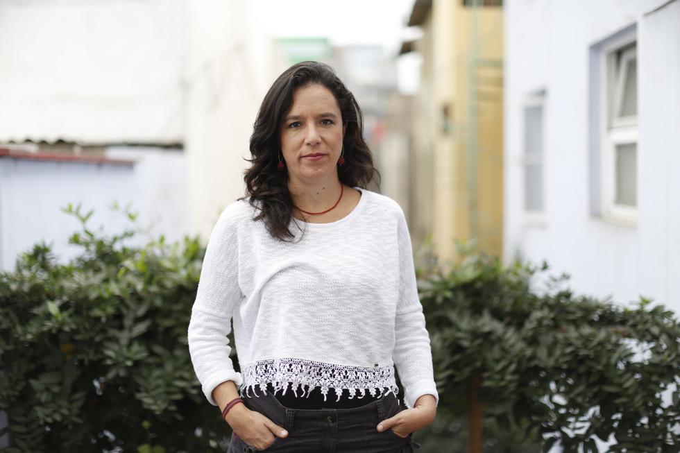 Glave denunció a inicios de este año al periodista César Arturo Rojas Vidarte. (GEC)