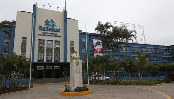 Administración anterior dejó una deuda de S/150 millones. (Anthony Niño de Guzmán)