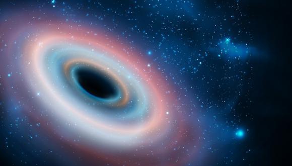 Materia oscura ocuparía el 26% del universo. (Agencias)