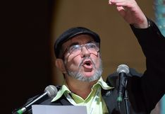 """Colombia: """"Timochenko"""" descarta que plan de atentado sea cortina de humo por escuchas"""