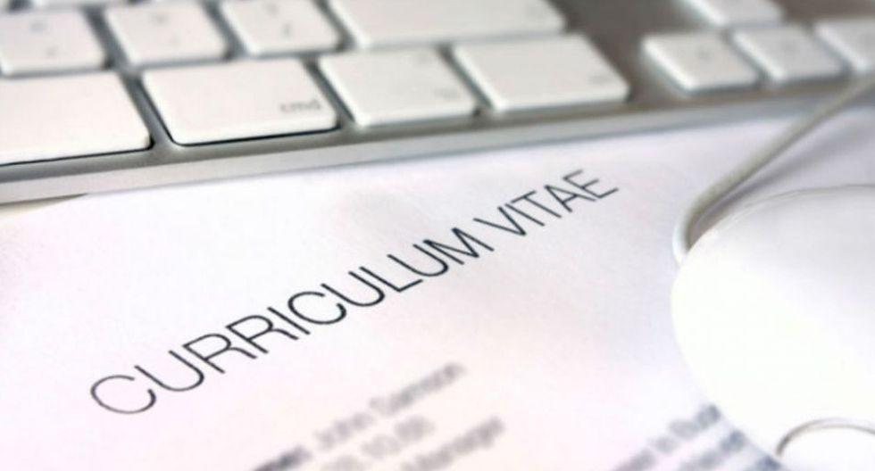¿Buscando empleo? (Foto: Andina)