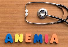 ¡Atentos a los consejos para prevenir y combatir la anemia! [PODCAST]