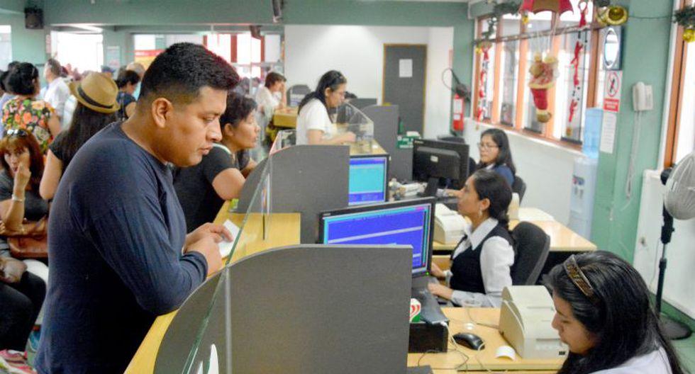 Pagos de arbitrios municipales: Contribuyentes piden no apelar sentencias de cobros indebidos.