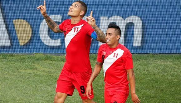 Uruguay se impuso 1-0 a Perú con gol de Brian Rodríguez en Montevideo. (Foto: AFP)