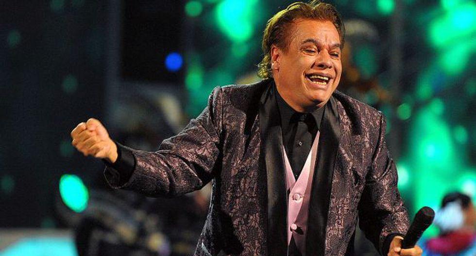 Juan Gabriel: Cantante mexicano tenía problemas cardiacos, según una amiga cercana. (Getty Images)