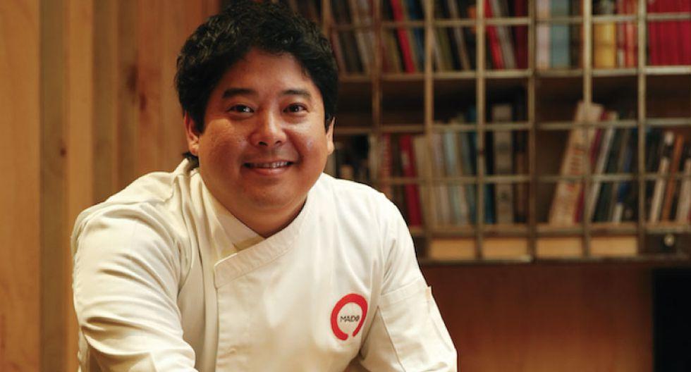 (Maido Cocina Nikkei)
