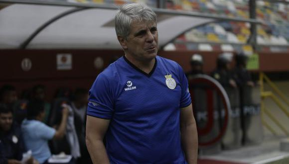 (Geraldo Caso Bizama/Perú21)