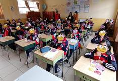 Cusco: escolares fueron orientados sobre cómo deben proteger sus datos personales en redes sociales