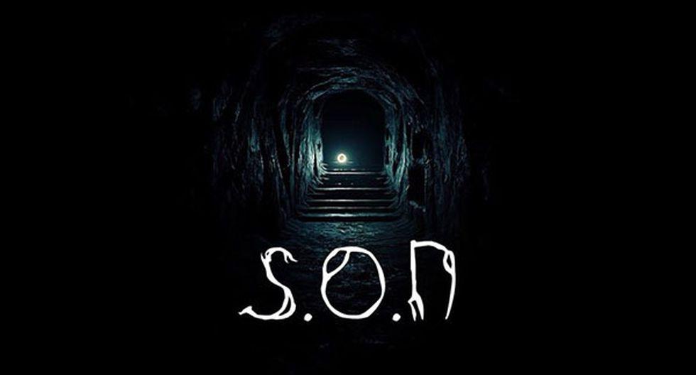El nuevo título de terror llegará a PS4 el próximo 10 de diciembre.