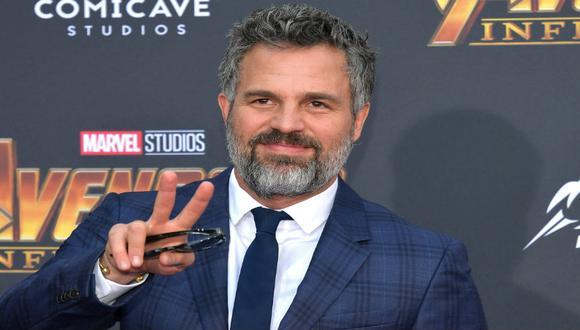 "Mark Ruffalo revela que ya se iniciaron las grabaciones de la parte final de ""Avengers 4"". (Foto: AFP)"